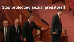 pulsus conférence predatory