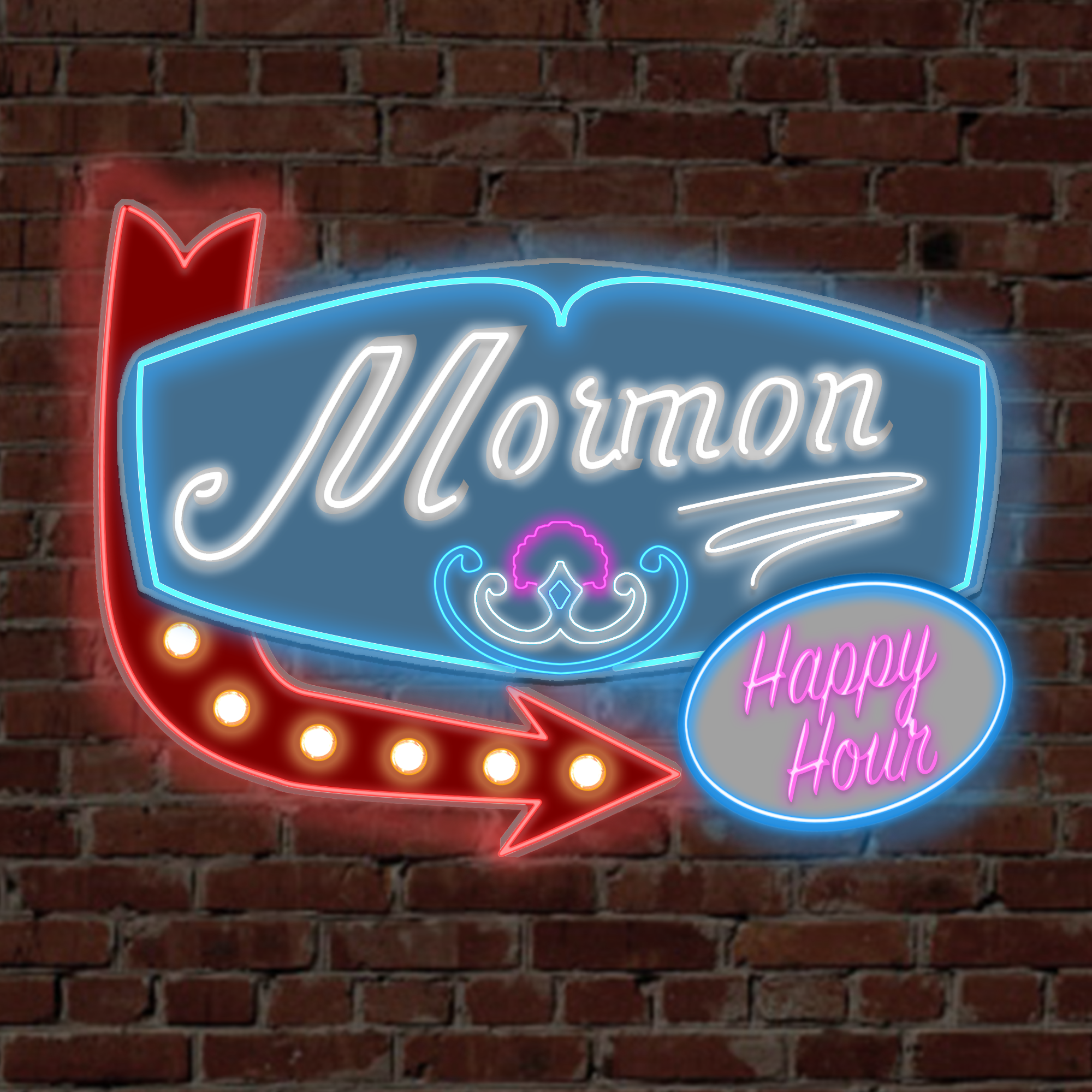 Mormon Happy Hour Podcast